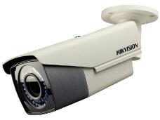 Monitoring HD-TVI