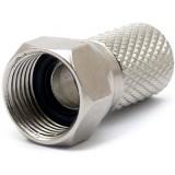 Złącze 6.8 mm z uszczelką