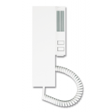 ACO INS-UP UNIFON - 2 przyciski, dodatkowy funkcyjny, magnetyczne odkładanie słuchawki