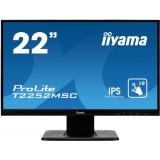 "Monitor LED IIYAMA T2252MSC-B1 21,5"" dotykowy"