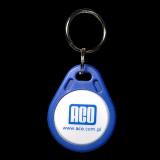 ACO TR-ACO n. Brelok UNIQUE (logo ACO, kolor niebieski)