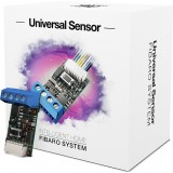 FIBARO Universal Binary Sensor (bezprzewodowy moduł dodatkowych funkcji)