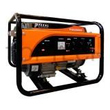 Agregat prądotwórczy Pezal PGG2800X 2.8kVA