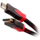 Kabel HDMI-HDMI GETFORT PREMIUM ECOLOGY 1.4 3m