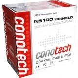 Przewód koncentryczny NS100 Trishield Pull Box