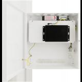Switch 6-portowy S64-C dla 4 kamer IP w obudowie