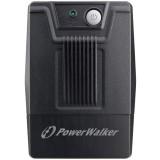UPS ZASILACZ AWARYJNY POWER WALKER VI 600 SC/FR