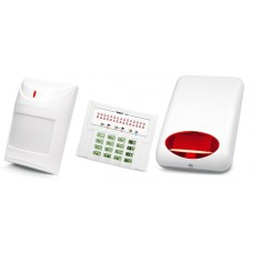 ALARM SATEL VERSA 5 LED, 4xAQUA PLUS, SPL-5010
