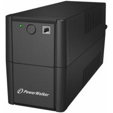 UPS POWER WALKER VI 850 SH FR